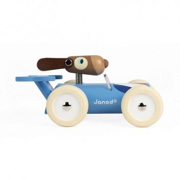 La Spirit Car Louis par Janod