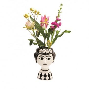 Vase en céramique Marisol par Kitsch Kitchen