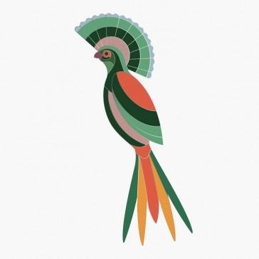 Broche en forme de oiseau pour femme, homme et enfants par studio roof