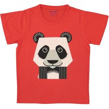 """T-shirt pour enfant """"Panda"""" par Coq en Pâte"""