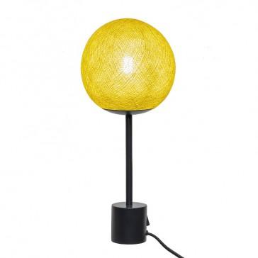 """Lampe Apapa """"Mimosa"""" par La Case de Cousin Paul"""
