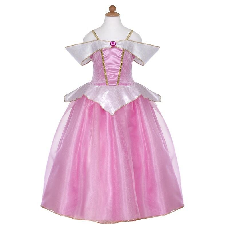 """Déguisement pour enfant """"Robe de princesse"""" par Great Pretenders"""