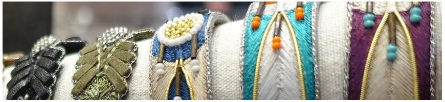 Des bijoux, des sacs, des chaussettes, des loisirs créatifs, voici la sélection d'accessoires par Maison Pouic pour les adultes.